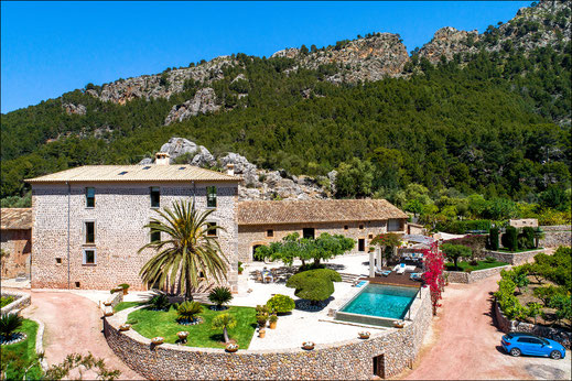 Fotograf Drohne Mallorca