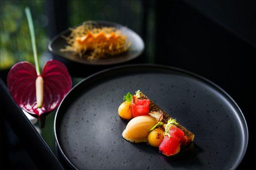 Food-Fotografie Sterneküche