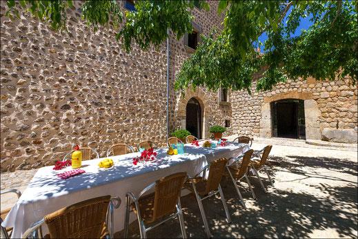 Fincafotografie Palma De Mallorca