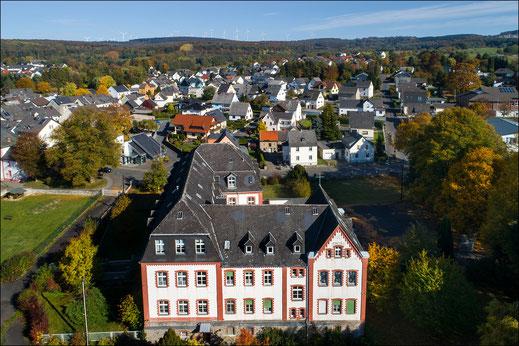 Drohnenbilder Rheinland-Pfalz