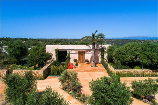 Fincafotografie Mallorca