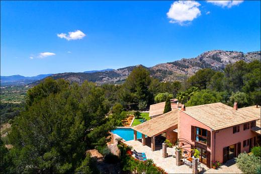Drohnenbilder Palma de Mallorca