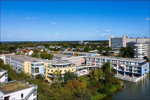 Fotograf Architektur Rheinland-Pfalz