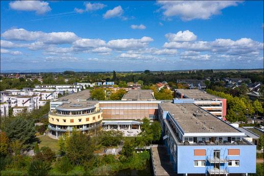 Fotograf Drohne Rheinland-Pfalz