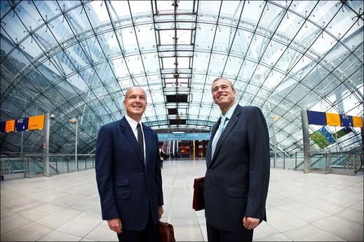 Corporate Fotografie Frankfurt
