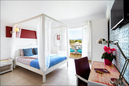 Hotelfotografie Balearen