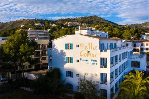 Drohnenfotograf Palma de Mallorca