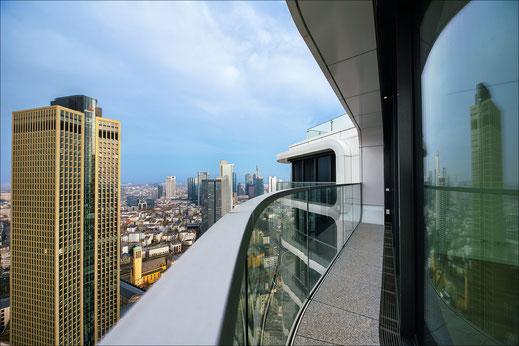 Fotograf Luxusimmobilie Frankfurt