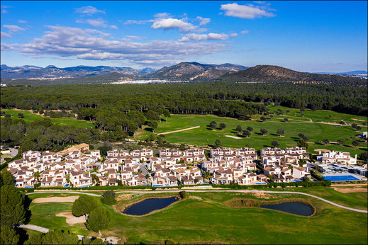 Drohnenfotografie Mallorca