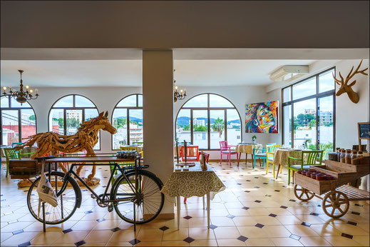 Hotelfotografie Peguera