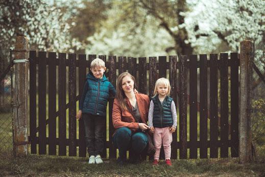 Fotograf für Familienaufnahmen, Kinderfotos, Familienbilder, Gruppenfotos, Gruppenaufnahmen in Frankfurt und Umgebung