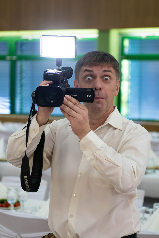 Videograf Hochzeitsvideograf aus Frankfurt am Main für deutsch russische Hochzeit, Hochzeitsfeier, Hochzeitsfilm, Hochzeitsvideo