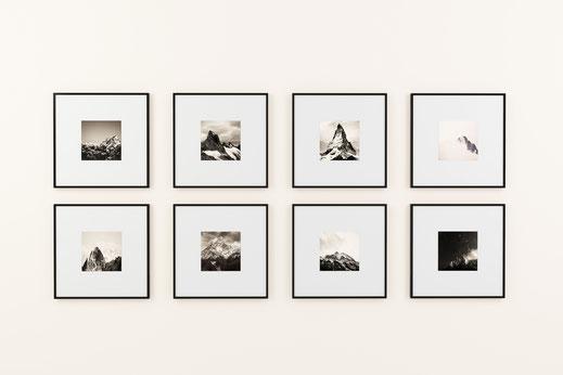 Wandbilder und Poster als Gallery Print online bestellen