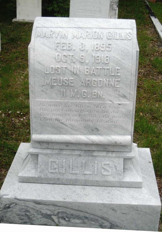 Tombe de Marvin - Marvin's grave - FindaGrave.com