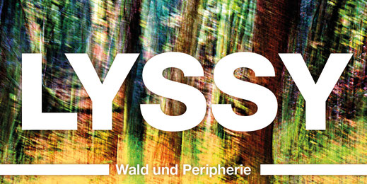 "Flyer ""Wald & Peripherie"" 2017"