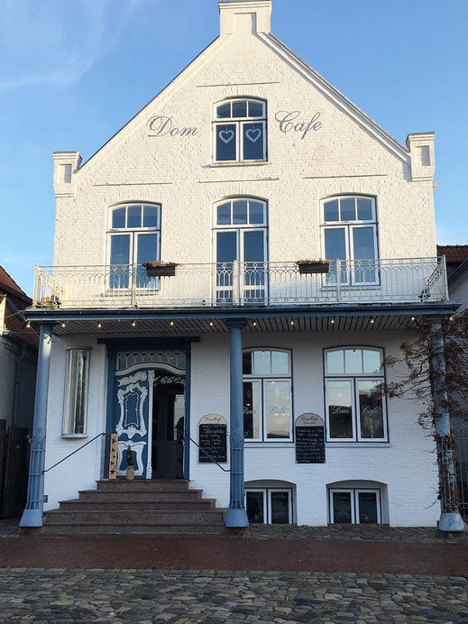 Dom Cafe Meldorf