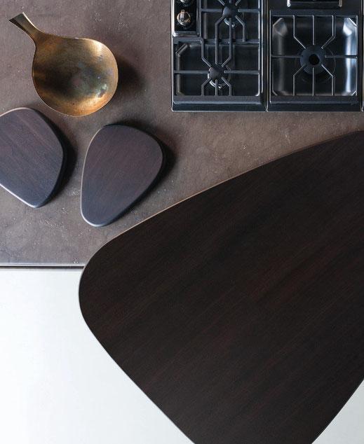 Premium Stahlküchen von INNenRAUM Rattenberg - Stilvoll, von höchster Qualität