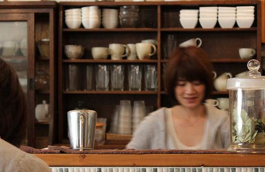 「カフェ雑貨ゆらら」写真4_店内イメージ