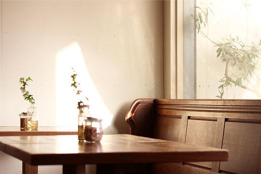 「カフェ雑貨ゆらら」写真2_店内イメージ