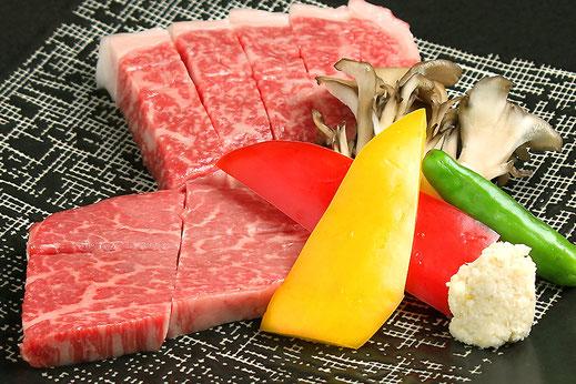 各務原市げんそう_肉料理