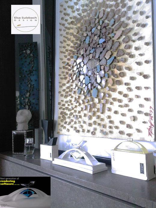 elsa s design - c - paris - concepteur designer - elsa sulzbach - elsa s design