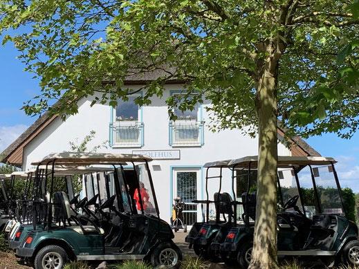 Golfpark Balmer See-Zirka 100m von der FeW0_052019 Photo © Peter Schmidt