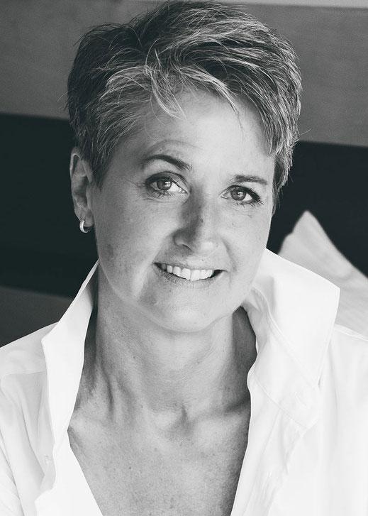 Zita Sutter, dipl. med. Massagetherapeutin Lenzburg, dipl. Aromatologin