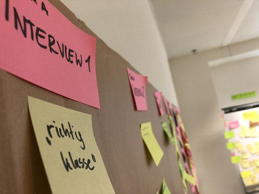 Innovation Workshop | Unterschied & Macher