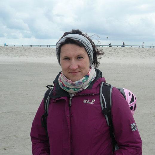 Jessica Viebach-Mall, Senior Content Managerin bei Unterschied & Macher