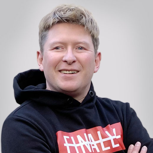 Volker Benders – Coder with Attitude (CWA)