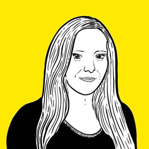 Pia Merbach – Tischkicker-Weltmeisterin und Projekt Managerin