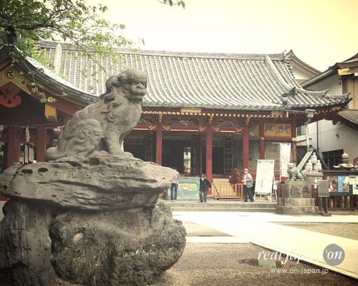 浅草神社, 三社祭