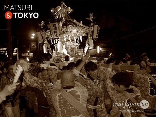 久我山稲荷神社秋季例大祭, 2017年10月7日,  どっこい神輿, 神輿甚句