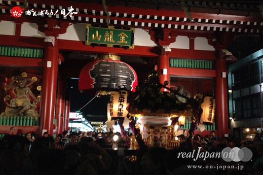 5月15日・19:25  撮影【浅一三栄】