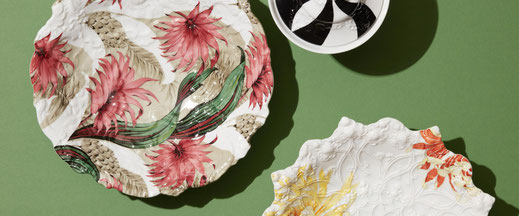Deutsche Mode Deutsches Design Manufakturen online Porzellan MEISSEN #ThisisMeissen HAUS GLANZ