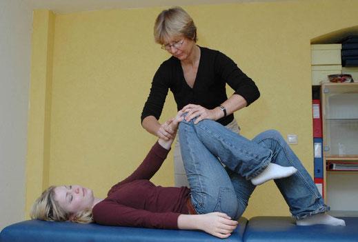 Schlaganfall Verletzungen psychosomatische Krankheiten