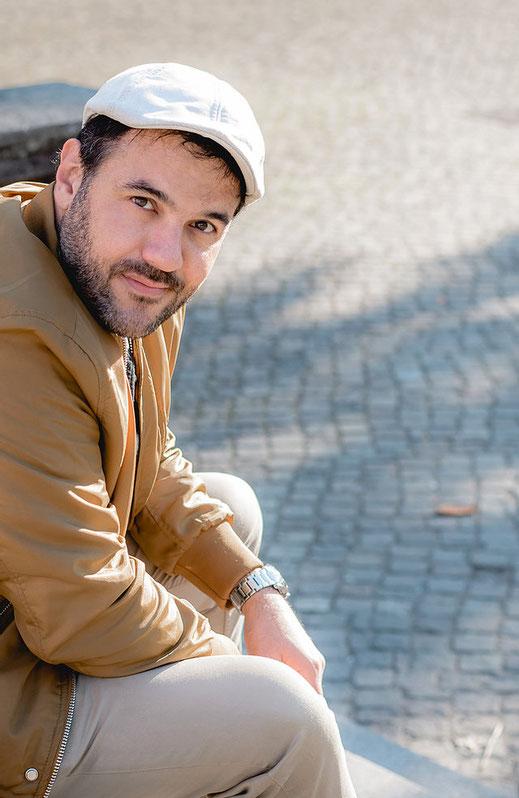 Felipe Minnicelli Hochzeitsfotograf, Professioneller Hochzeitsfotograf