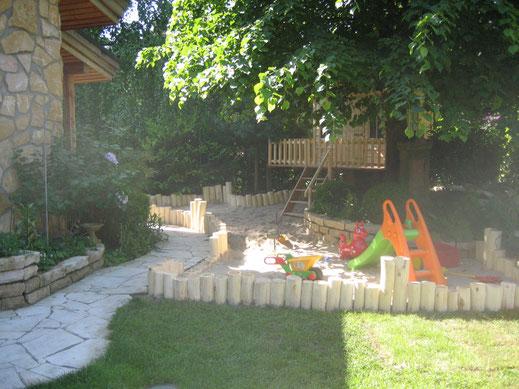 Spielplätze Scharnweber Garten Und Landschaftsbau