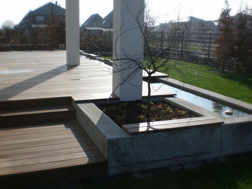 wasser im garten scharnweber garten und landschaftsbau. Black Bedroom Furniture Sets. Home Design Ideas