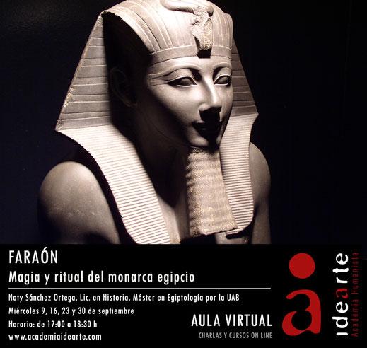 Tutmosis III; cursos egiptología; Barcelona; historia egipcia; faraón; rey de Egipto;