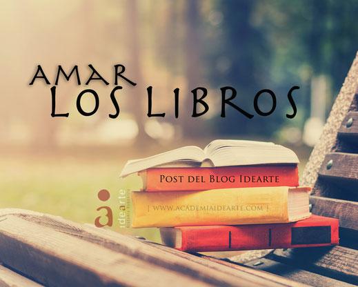 Libros; literatura; leer; lectura; Día del Libro; Academia Humanista Idearte;