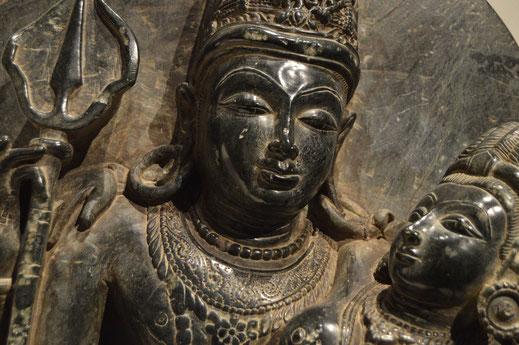 Shiva; Parvati; hinduismo; cursos; Barcelona; historia de las religiones;