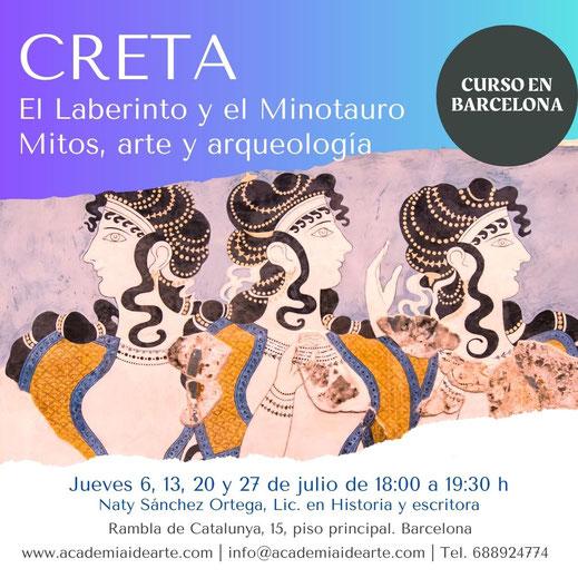 arte; Ghirlandaio; cursos; Barcelona; Renacimiento; Florencia;