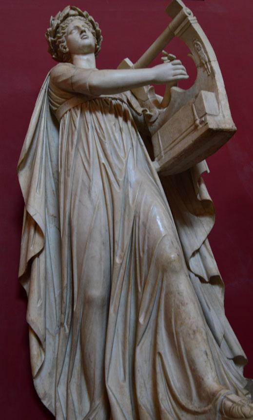 Delfos; oráculos; pitia; pitonisa; Apolo; cursos; Barcelona;