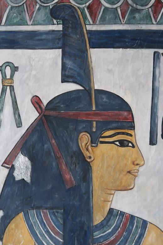 Maat; Egipto; egiptología; diosa de la Verdad y la Justicia; Angel Kuenka; Susana Alegre; cursos; Barcelona; Academia Idearte;