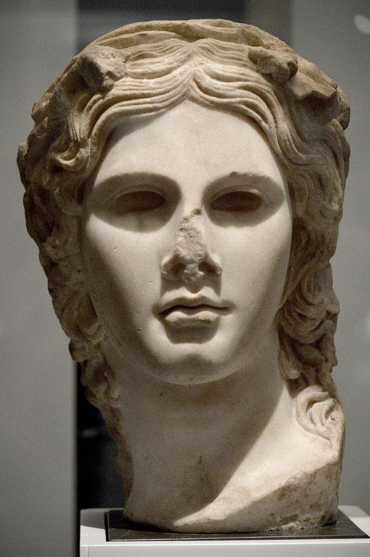 Dionisos; Baco; curso de mitología; Grecia;
