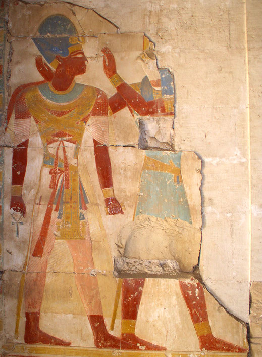 File; Philae; Isis; templo de Isis; arquitectura egipcia; Academia Idearte; Naty Sánchez Ortega;
