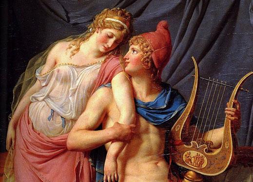 Troya; Homero; Helena; Guerra de Troya; Paris; La Iliada; La Odisea; Grecia;