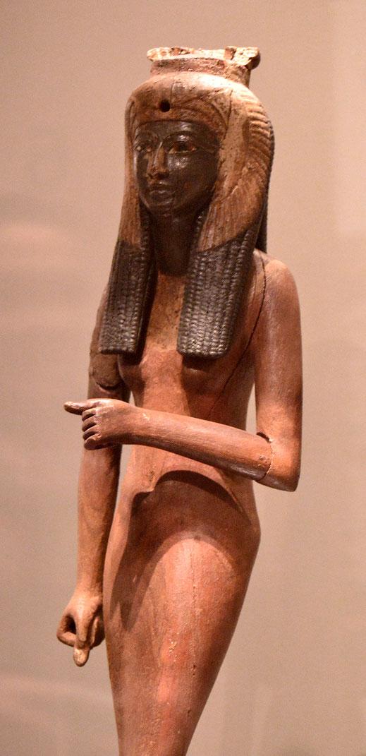 Ahmés-Nefertary; Esposa del Dios; Ahmose; Egipto; Egiptología; Barcelona; Palma de Mallorca;