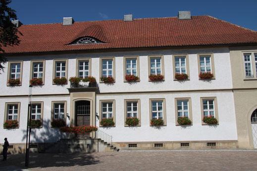 Haus vermieten Wohnung vermieten mit Makler in Hildesheim
